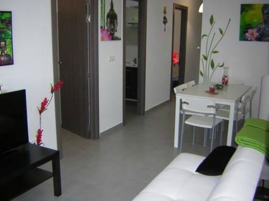 Apartamentos Victoria: Ático