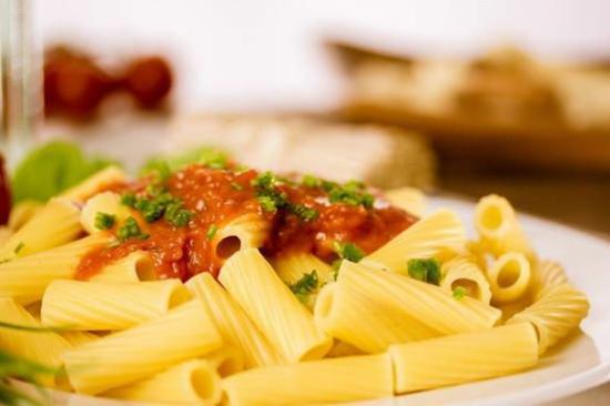 Ratskeller: A spagetti