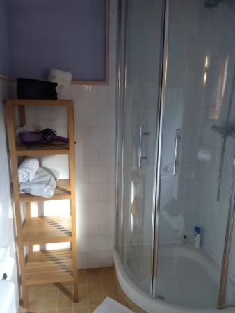 Hotel Masia La Palma: Baño Roure