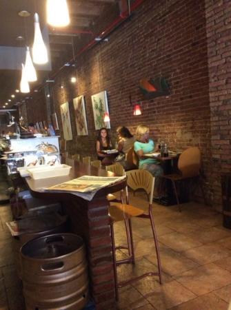 Caffe D'Arts