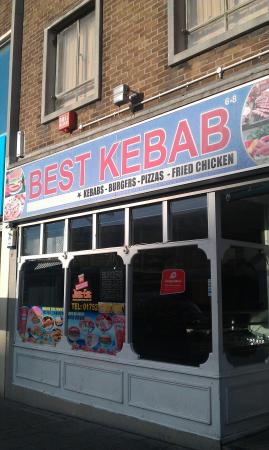 Best Kebab Plymouth Photos Restaurant Reviews Food