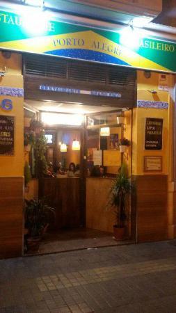 Porto Alegre Restaurante