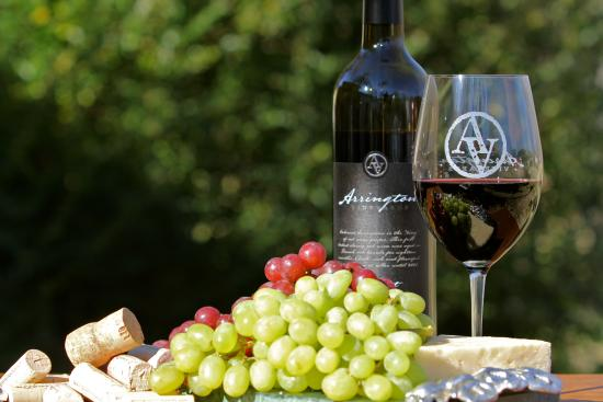 Franklin, TN: Enjoy a glass of wine at Kix Brooks' Arrington Vineyards