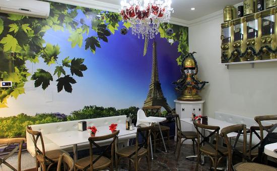 Gastro Bar Restaurante El Único