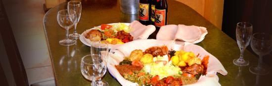 Lalibela: Für den großen Hunger