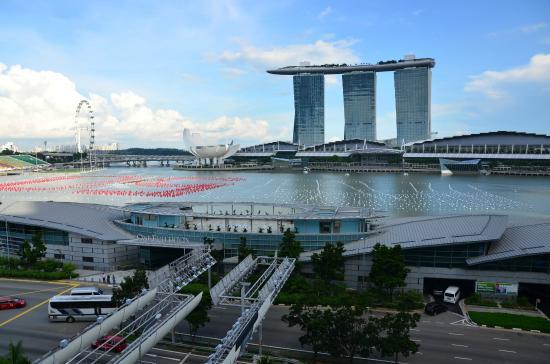 Bay Hotel Singapore Tripadvisor