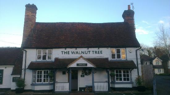 walnut inn