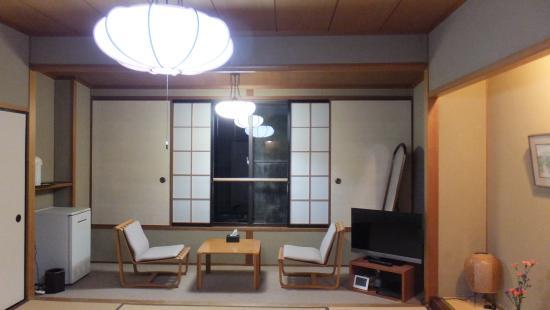 Yanagawa Ohana : 室内