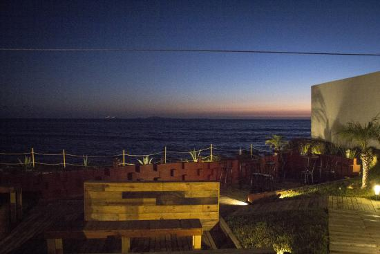 Planta Baja Restaurant - Sky Bar