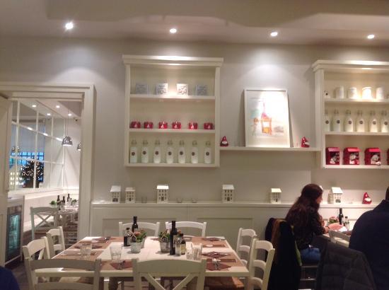 il locale - Picture of Bianco Latte, Milan - TripAdvisor