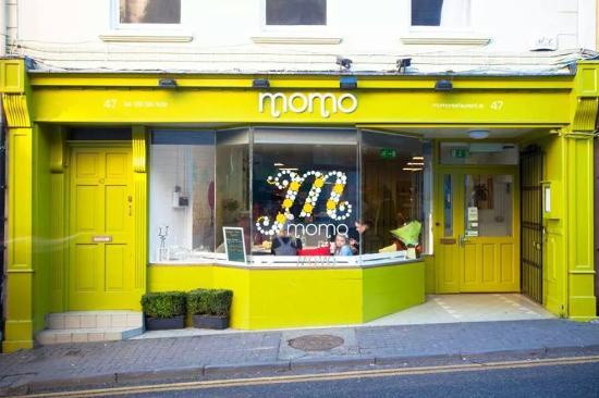 Momo Restaurant: getlstd_property_photo
