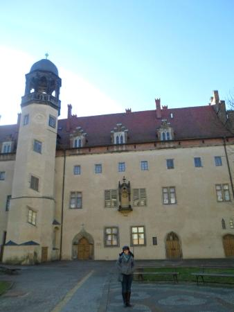 Guided Walking Tour To Wittenberg From Berlin