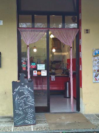La Pizzeria Di San Miniato