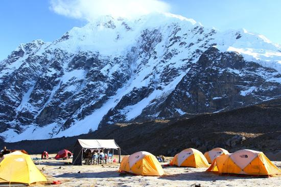 Inca Trail Experience - Day Tours