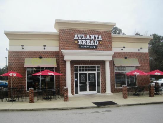 Nov 06, · Reserve a table at Atlanta Bread, Brick on TripAdvisor: See 33 unbiased reviews of Atlanta Bread, rated of 5 on TripAdvisor and ranked #18 of restaurants in Brick/5(32).