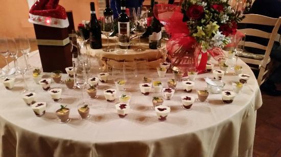 Tenuta del Perugino Restaurant