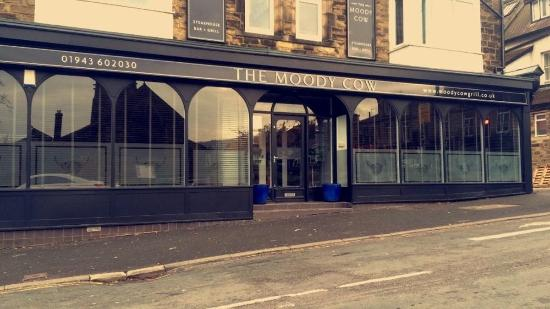The Moody Cow Ilkley