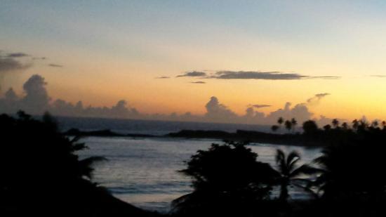 Costa Dorada Beach Resort : Best View In the World