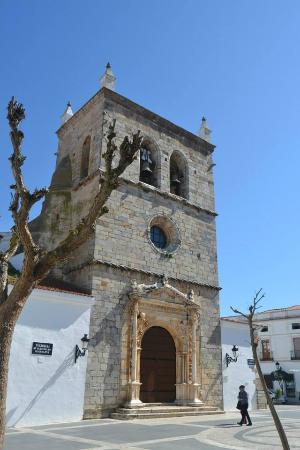 Iglesia Santa Maria Magdalena