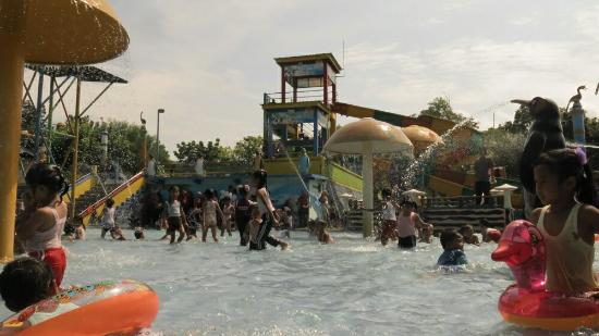 Teleng Ria Family Entertainment Park