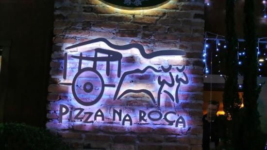 Pizza na Roca: Pizza na Roça, Poços de Caldas