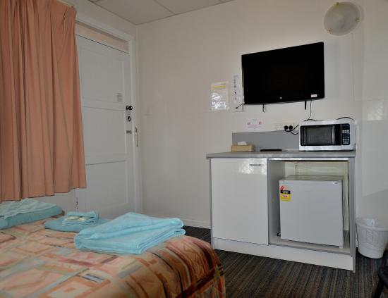 Mittagong Motel: Double Room