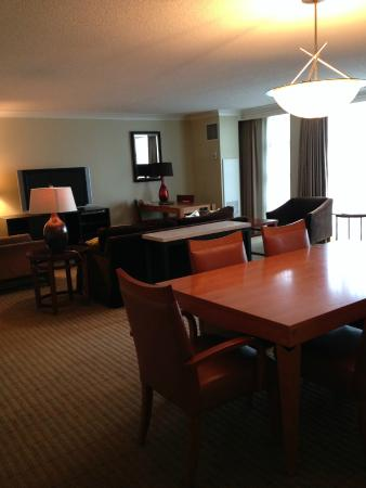 The Chattanoogan: Room 356