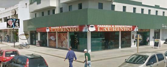 Confeitaria E Padaria Laurinho