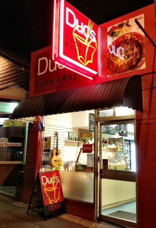 Duc's Asian Cuisine