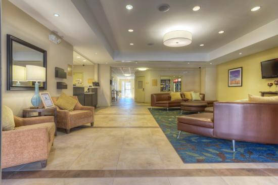 Extended Stay Hotels Mooresville Nc