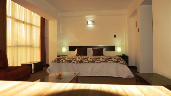 Isha Hotel Huancayo
