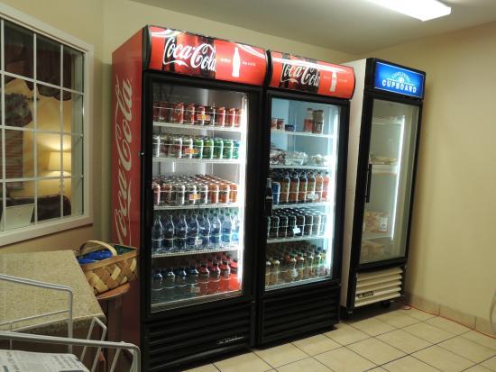 Candlewood Suites Augusta: Cupboard