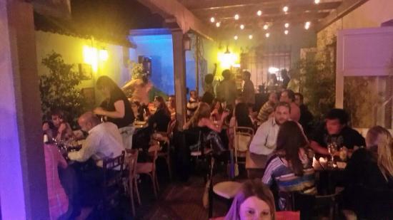 Eloy Restaurant Y Bar Historico: Eloy