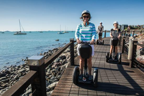 ‪Whitsunday Segway Tours‬