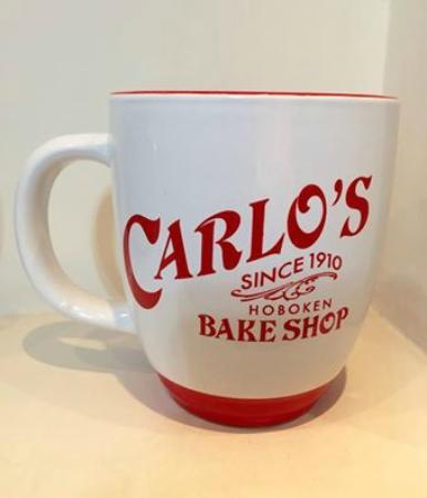 5f61e0e45 Caneca Carlo`s Bake Shop 15  - Picture of Carlo s Bake Shop - Cake ...