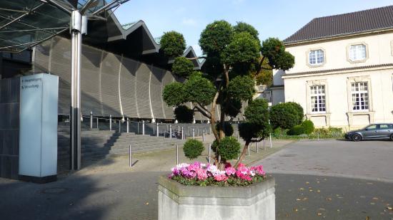 Eurogress Aachen