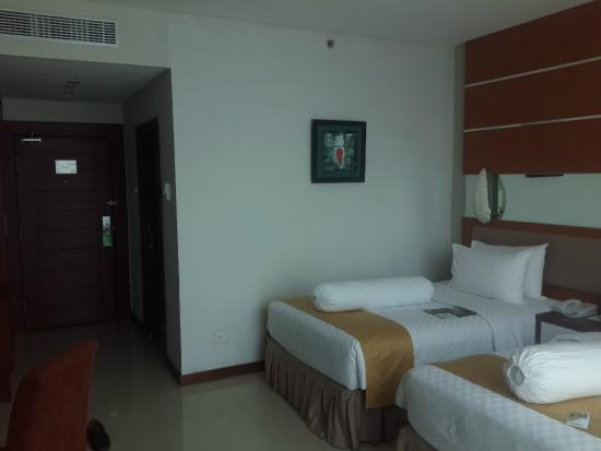 Grand Artos Hotel & Convention: room