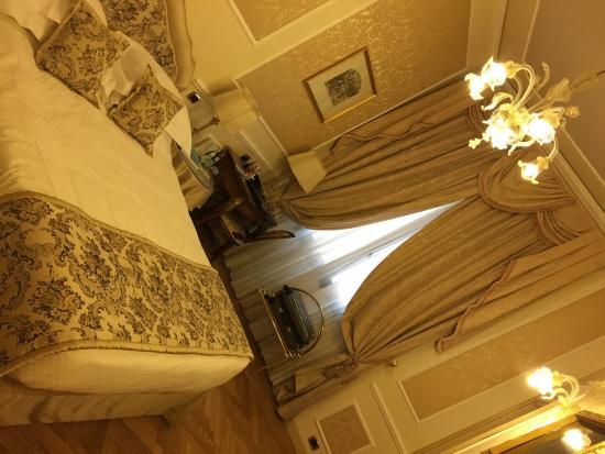 """Grand Hotel Majestic """"Già Baglioni"""" : Quarto"""