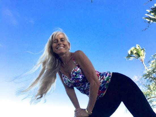 Calley O'Neill Instar Yoga