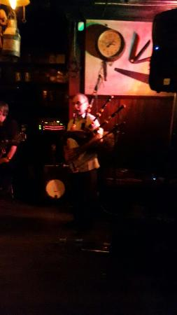 Fibber Magees: Great bands