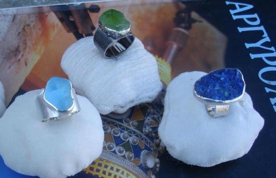 Kallntin Handmade jewelery
