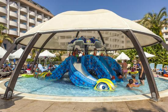 Long Beach Resort Hotel Spa Updated 2018 Prices Reviews Alanya Turkey Tripadvisor