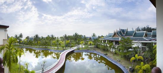 Ko Kho Khao, Thái Lan: Deluxe View