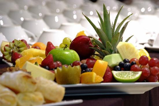 aha Royal Palm Hotel: Conference at Dish