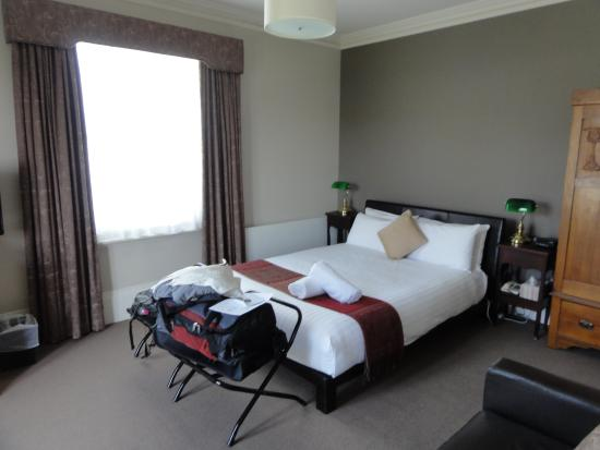 Clydesdale Manor: Room 5
