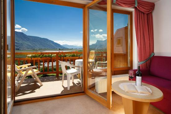 Johanneshof Hotel & Residence: Panorama Residence