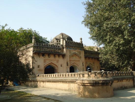 Nilli Masjid