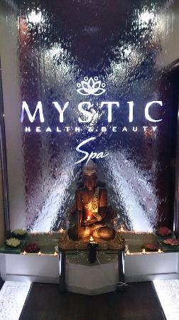 Mystic Spa