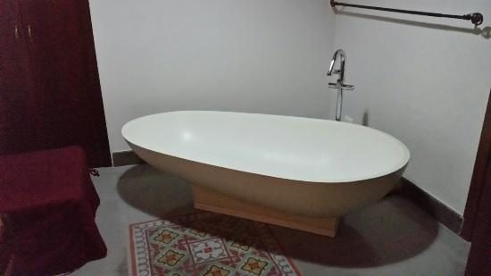Cinisi, Italy: Bagno