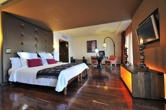 5 trident luxury space jade suite picture of club med cancun yucatan cancun tripadvisor. Black Bedroom Furniture Sets. Home Design Ideas